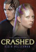 Crashed 1st edition 9781416974536 1416974539
