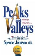 Peaks and Valleys 1st Edition 9781439103258 1439103259