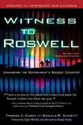 Witness to Roswell 1st Edition 9781601630667 1601630662