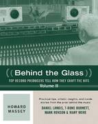Behind the Glass 1st Edition 9780879309558 0879309555