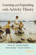 Learning and Expanding with Activity Theory 1st edition 9780521758109 0521758106
