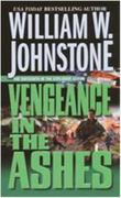 Vengeance in the Ashes 0 9780786020232 0786020237