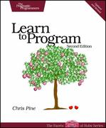 Learn to Program 2nd Edition 9781934356364 1934356360