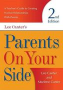 Parents on Your Side 2nd Edition 9781934009192 1934009199