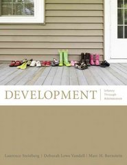 Development 1st edition 9780618721559 061872155X