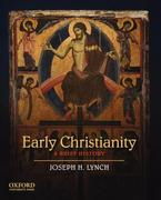Early Christianity 1st Edition 9780195138030 0195138031