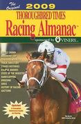 The Original Thoroughbred Times Racing Almanac 0 9781933958767 1933958766