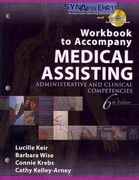 Medical Assisting 6th edition 9781428396876 142839687X