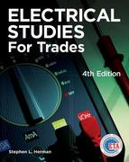 Electrical Studies for Trades 4th edition 9781435469822 1435469828