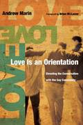 Love Is an Orientation 1st Edition 9780830836260 0830836268