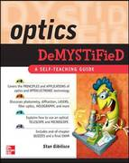 Optics Demystified 1st edition 9780071494496 0071494499