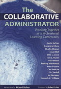 The Collaborative Administrator 0 9781934009376 1934009377