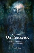 The Complete Danteworlds 0 9780226702704 0226702707