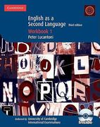 English as a Second Language 3rd edition 9780521736022 0521736021