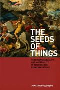 The Seeds of Things 4th edition 9780823230679 0823230678