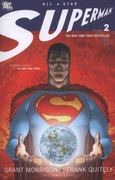 All Star Superman Vol. 2 0 9781401218607 1401218601