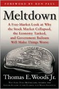 Meltdown 1st Edition 9781596985872 1596985879