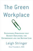 The Green Workplace 1st Edition 9780230112322 0230112323