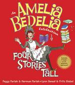 An Amelia Bedelia Celebration 0 9780061710308 006171030X