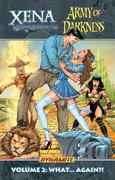 Xena/Army of Darkness Volume 2 0 9781606900321 1606900323