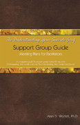 The Understanding Your Suicide Grief Support Group Guide 0 9781879651609 1879651602