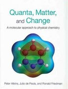 Quanta, Matter, and Change 1st edition 9780716761174 0716761173