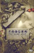 Fables Vol. 12: The Dark Ages 0 9781401223168 1401223168