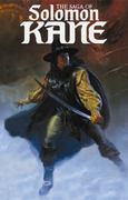 The Saga of Solomon Kane 0 9781595823175 1595823174