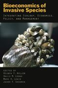 Bioeconomics of Invasive Species 0 9780195367973 0195367979