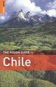 The Rough Guide to Chile 3 4th edition 9781848361751 1848361750