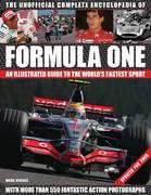 The Unofficial Complete Encyclopedia of Formula One 0 9780754819592 0754819590