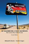 Of Sagebrush & Slot Machines 2nd Edition 9780536386878 0536386870