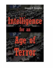Intelligence for an Age of Terror 1st Edition 9780521518451 0521518458