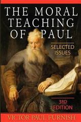 Moral Teaching of Paul 3rd edition 9780687332939 0687332931