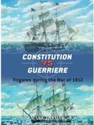Constitution vs Guerriere 0 9781846034343 1846034345