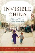Invisible China 0 9781556528149 1556528140