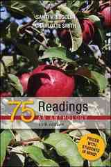 75 Readings: An Anthology 11th Edition 9780073383859 0073383856