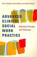 Advanced Clinical Social Work Practice 0 9780231143196 0231143192