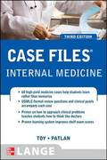 Case Files Internal Medicine, Third Edition 3rd edition 9780071613644 0071613641