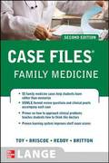 Case Files Family Medicine, Second Edition 2nd edition 9780071600231 007160023X