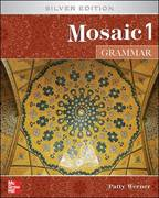 Mosaic 1 Grammar Student Book 5th Edition 9780073406411 0073406414