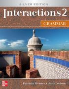 Interactions 2 Grammar Student Book 5th Edition 9780073258607 0073258601