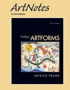 ArtNotes for Artforms 9th edition 9780136033691 0136033695