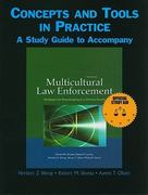 Study Guide for Multicultural Law Enforcement 4th edition 9780131593206 013159320X