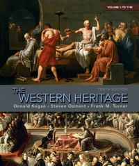 The Western Heritage 10th edition 9780205705153 0205705154
