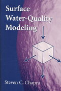 Surface Water-Quality Modeling 1st Edition 9781478616245 1478616245