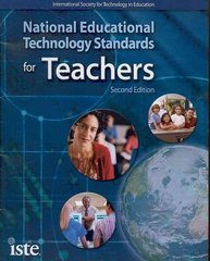 National Educational Technology Standards for Teachers 2nd edition 9781564842435 1564842436
