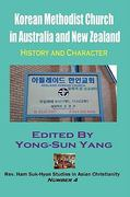 Korean Methodist Church in Australia and New Zealand 0 9781596890695 159689069X