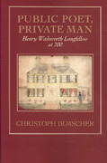 Public Poet, Private Man 1st edition 9781558495845 1558495843