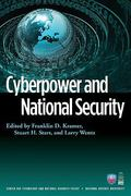 Cyberpower and National Security 1st Edition 9781597974233 1597974234